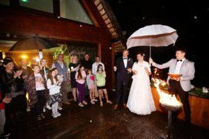 Vestuviu organizavimas